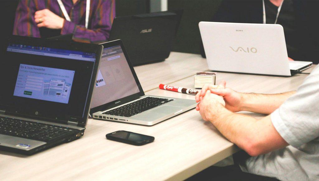 5 amazing benefits of coworking